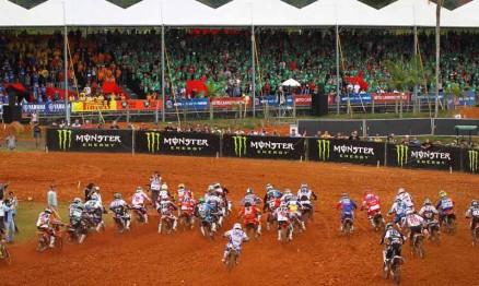 Venda de ingressos seguem para o Mundial de MX em SC