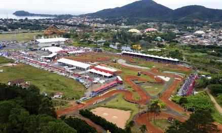 Prévia do GP Brasil de Motocross 2014
