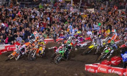 AMA Supercross 2014 – 10ª Etapa – Daytona