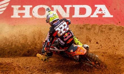 Restam poucos ingressos para o Mundial de Motocross