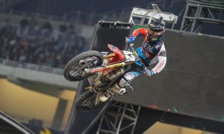 10 coisas pra ver no AMA Supercross em Rutherford