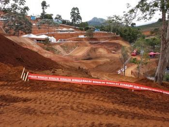 ESPN transmite ao vivo Brasileiro de Motocross em MG