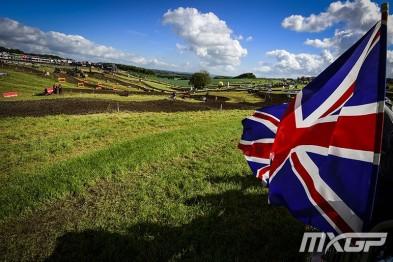 Mundial de Motocross 2014 – 8ª Etapa – Grã Bretanha
