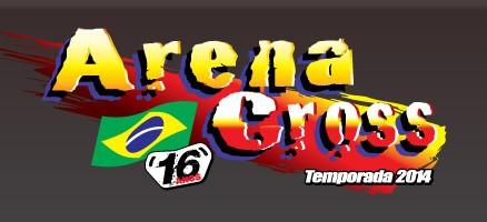 arenacross logo 2014