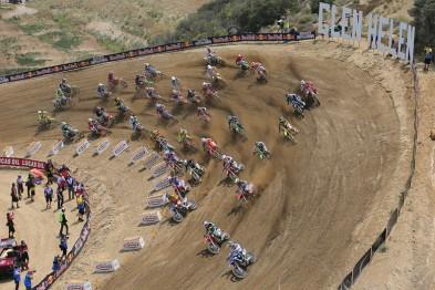 AMA Motocross 2014 – 1a Etapa – Glen Helen