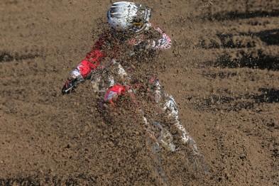Resultados do AMA Motocross em Hangtown