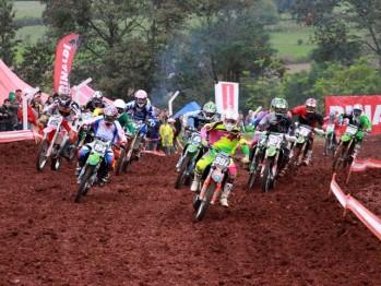 Sebben e Lizott  vencem a terceira etapa do Rinaldi Gaúcho de Motocross