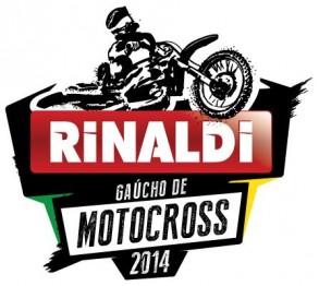 Inscrições abertas para  a 3º Etapa Campeonato Rinaldi Gaúcho de Motocross
