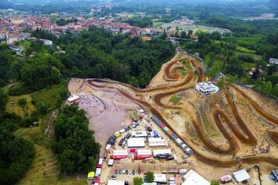 Maggiora-track