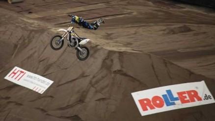 Brasil conquista primeira vitória no Motocross Freestyle das Nações