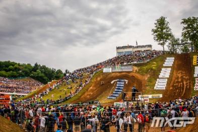 Mundial de Motocross 2014 – 10ª Etapa – Itália