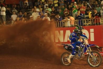 Vídeos – Corridas na íntegra do Arenacross em Goiânia