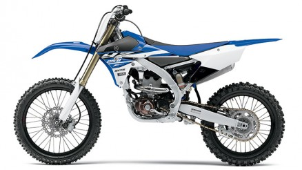 YZ250F 4T 2015