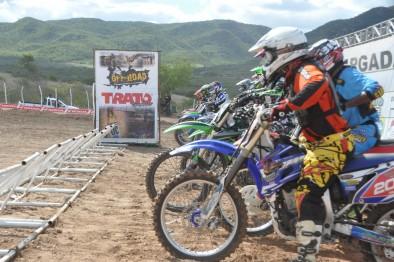 Resultados da 2a etapa do Campeonato Brasil Nordeste de Motocross