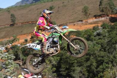Vídeo Oficial da 2ª Etapa do Brasileiro de Motocross em MG