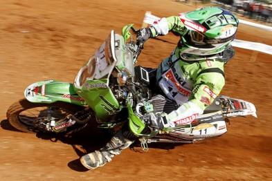 Ramon Sacilotti defende o bicampeonato Brasileiro de Rally Baja