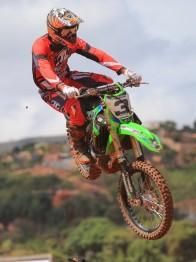 Balbi acelera por vitória na terceira etapa da Copa Minas Gerais de Motocross