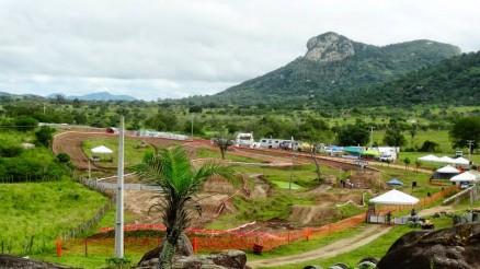 Arena Nordeste de Motocross – 3ª etapa – Tanquinho – BA