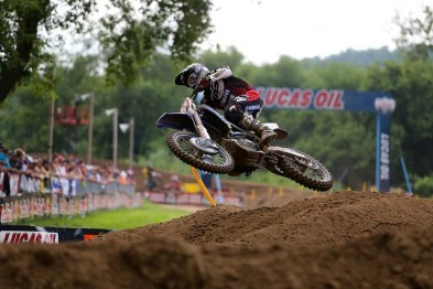 Vídeos – Highlights AMA Motocross 2014 – Spring Creek