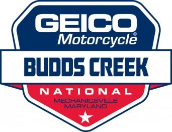 Vídeos – Corridas completas AMA Motocross – Budds Creek
