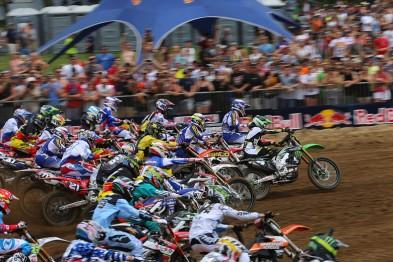 Vídeos – Highlights AMA Motocross 2014 – RedBud