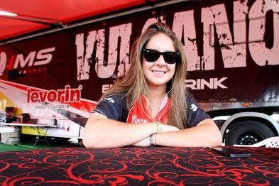 Stefany Serrão disputa o Latino-americano de Motocross Feminino neste final de semana
