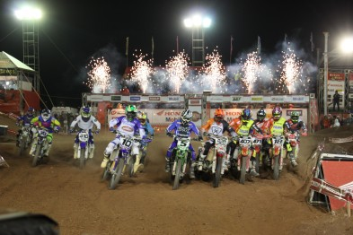 Arena Cross: Paulo Alberto é campeão na 4ª etapa em Jundiaí