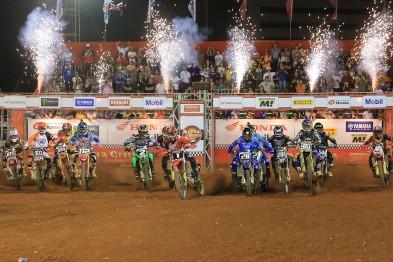 Etapa em Jundiaí pode definir campeões do Arena Cross 2014