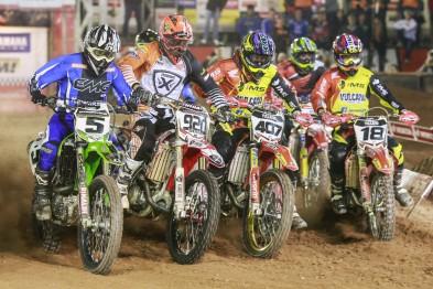 Vídeos – Corridas na íntegra do Arenacross em Jundiaí