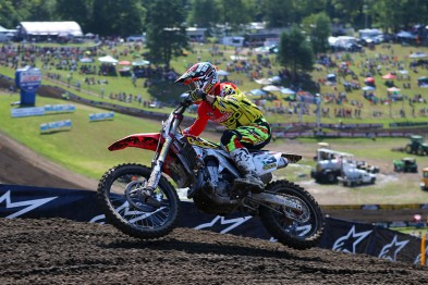 Vídeos – Highlights AMA Motocross 2014 – Unadilla