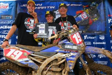AMA Motocross 2014 – 11a Etapa – Indiana