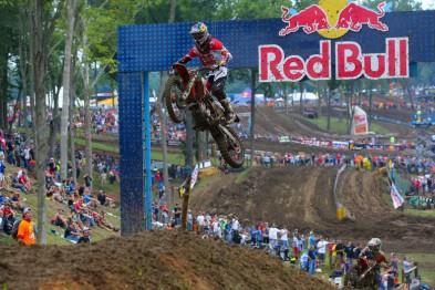 Vídeos – Highlights AMA Motocross 2014 – Indiana