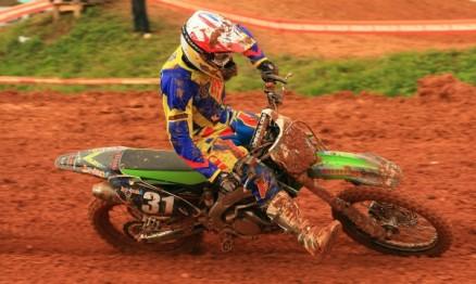 São José recebe quinta etapa do Catarinense de Motocross neste fim de semana
