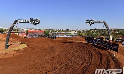 Mundial de Motocross 2014 – 16ª Etapa – Trindade (Goiás)