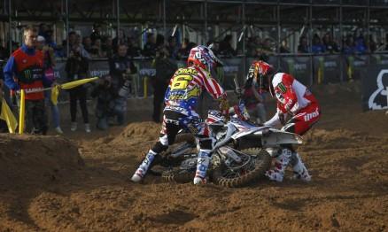 Vídeo Cassetada do Motocross das Nações 2014