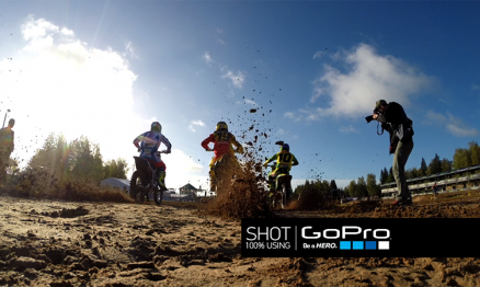 Go Pro Track Preview - MXON 2014 - MIX ENG