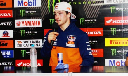Herlings confirmado para o GP do México