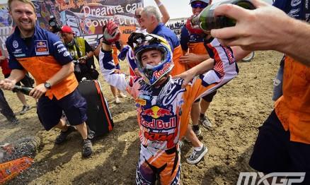 Mundial de Motocross 2014 – 17ª Etapa (Final) – México
