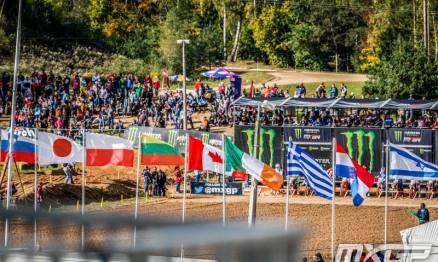 Resultados do Motocross das Nações 2014