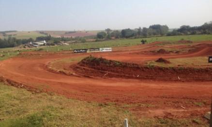 Resultado Campeonato Paranaense de Motocross em Gaúcha