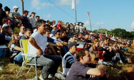 Moto Clube Papa Léguas espera casa cheia com mais de 6 mil espectadores
