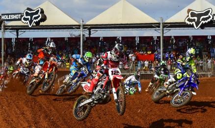 Resultados dos Treinos Classificatórios do Mundial de Motocross em Trindade