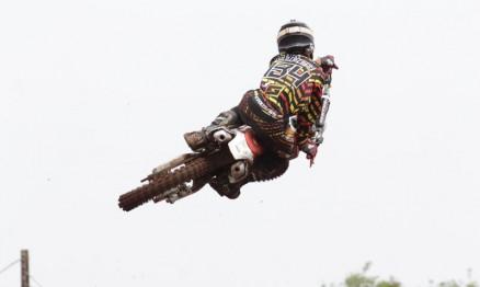 Caio Lopes é campeão 2014 da categoria 230cc