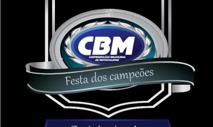 Convite Festa dos Campeões_