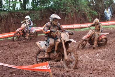Com clima distinto, Moto Clube Papa Léguas de Ibirubá promove 5ª etapa do Gaúcho de MX