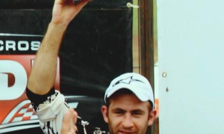 Moisés Lazarotto é um dos aniversariantes do dia 25 de Outubro