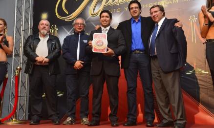 MXGP Estado de Goiás ganha prêmio por Melhor Infraestrutura do Mundial de Motocross