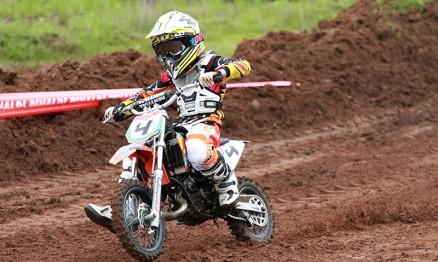 Matheus Melo foi campeão antecipado