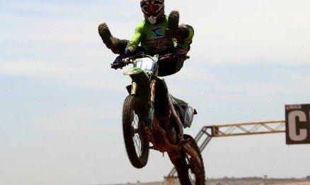 Foto do dia Mundocross