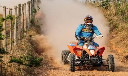 Penúltima etapa do Brasileiro de Rally Baja será no próximo fim de semana